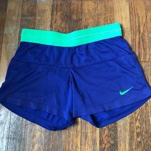 Nike DRI-FIT Athletic shorts SUPER COMFY!!